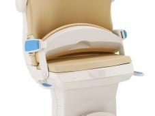 Footplate_armrests_seat_up_freestanding_simplicity_plus