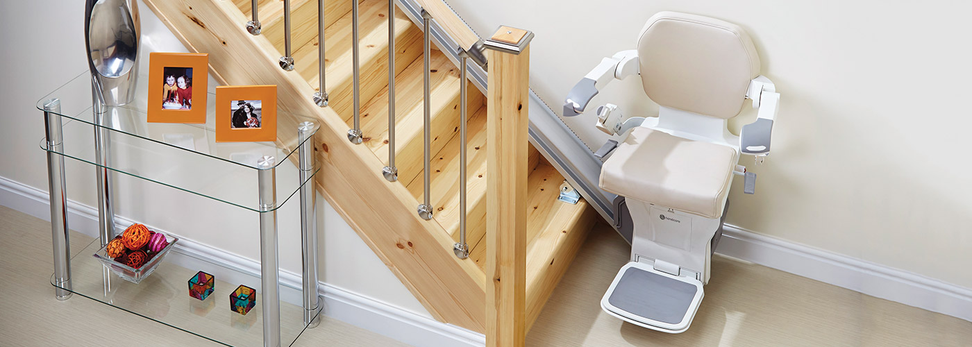 automated stair lifts in Philadelphia
