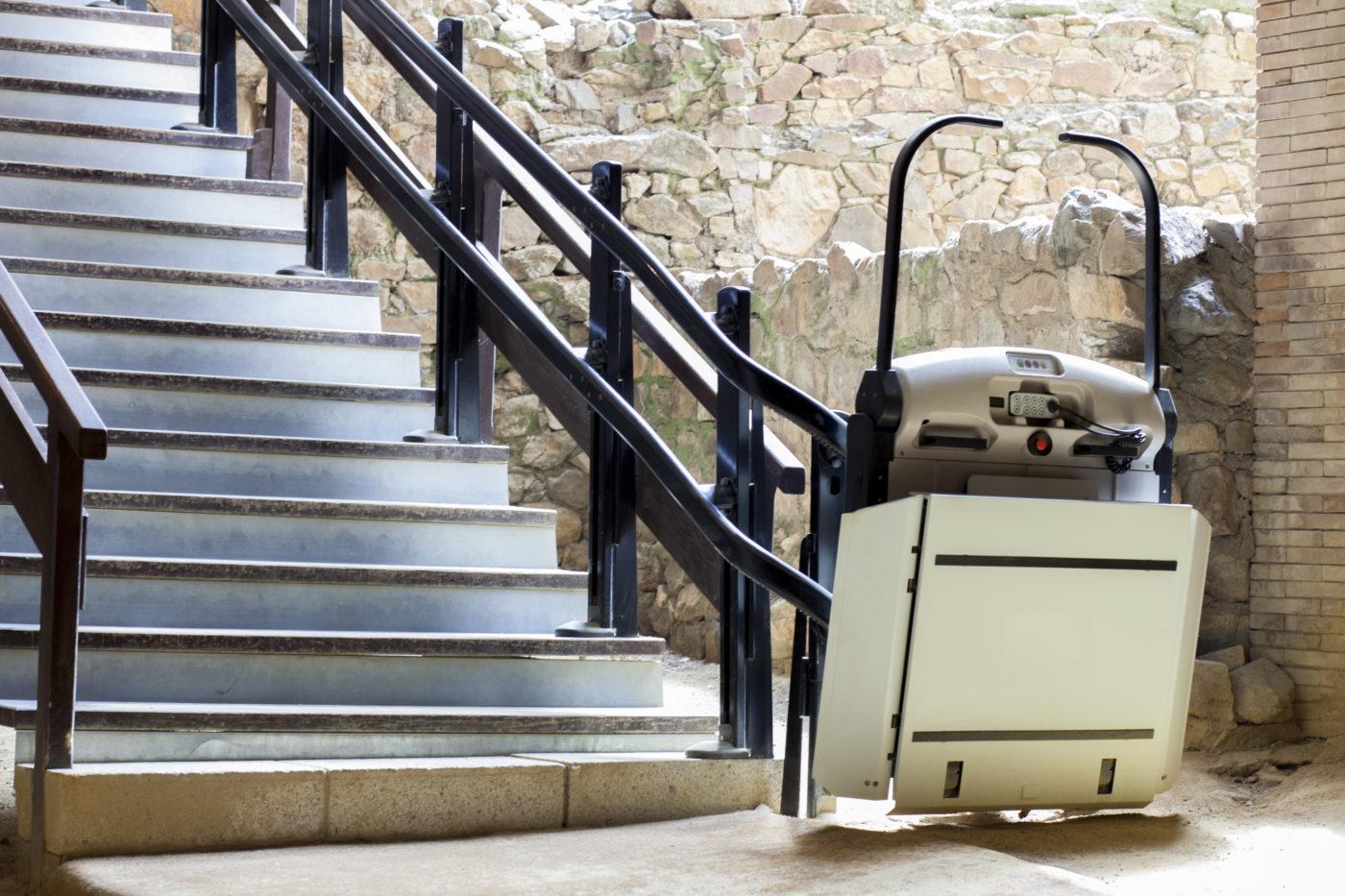 Stairlift In Philadelphia