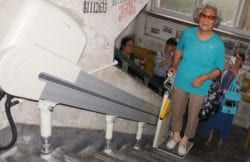 Stairlift Installers In Philadelphia