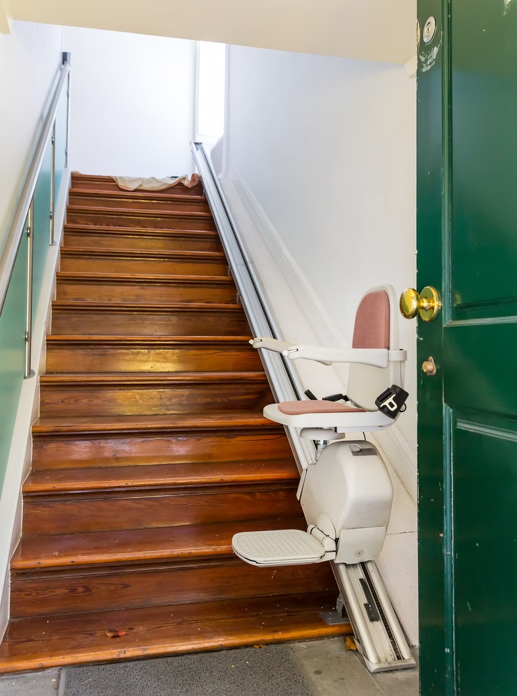 How Stairlifts In Philadelphia Enhance Independence
