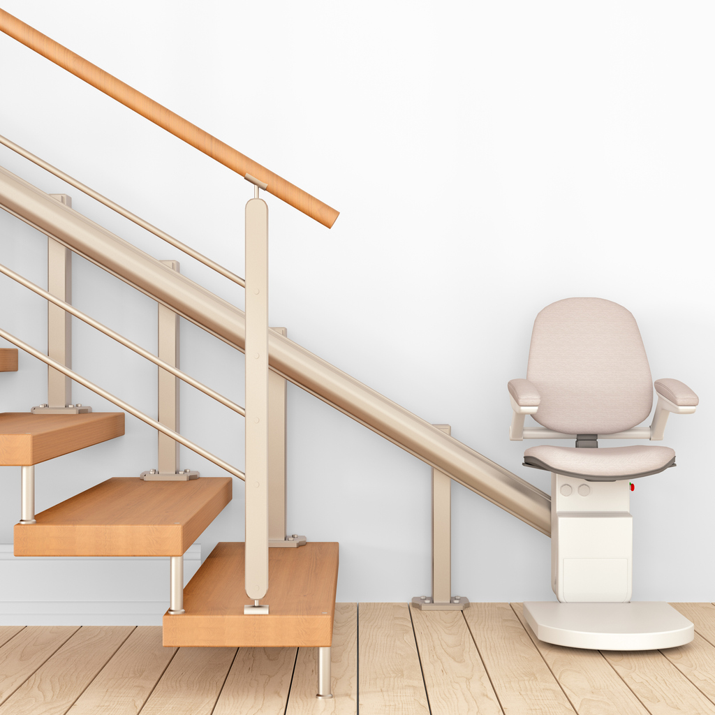 Stair Lift Contractors Philadelphia